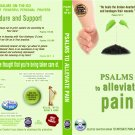 VO7112A  Bible Psalms to Help Alleviate Pain DVD Set + Audio CD Set uplifting prayers