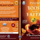 VO7131A  Bible Psalms to Boost Your Faith comfort DVD+ Audio CD Set uplifting prayers