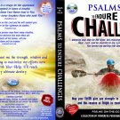 VO7133A  Bible Psalms to Help Endure Life's Challenges DVD+ Audio CD Set uplift prayers