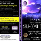 VO7139A  Bible Psalms to Restore Self Confidence DVD+ Audio CD Set uplifting prayers