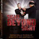 VD8159P  2 DVD SET Sight Beyond Sight Wing Chun #4 #5 Energy Drills Sensitivity Adapt