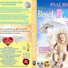 VO7141A  Bible Psalms for a Blessed Baby child DVD+ Audio CD Set uplifting prayers