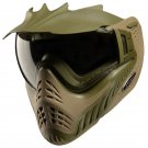 DUX9350A-OT  vForce Profiler Paintball Airsoft Thermal Goggle System OLIVE/TAN