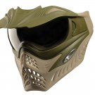 DUX9360A-OLV  VFORCE GRILL Paintball Airsoft Thermal Goggle System DUAL OLIVE