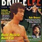 BZ1541A  Martial Art Magazine Bruce Lee JKD Jun Fan Ted Wong Brandon 1/97 January 97 MINT