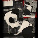 BO9928A  Aikido Ancient Way of Unifying Life Energy Paperback Book Morihiro Saito