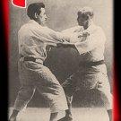 BO9929A  The Complete 7 Katas Judo Paperback Book Shihan Mikonosuke Kawaishi Jigaro Kano