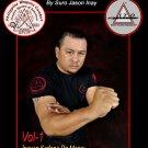 VD8163A  Inayan System Eskrima #1 Kadana De Mano Hand Locks Reversals DVD Suro Jason Inay