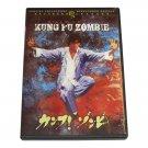 VD7721A  Kung Fu Zombie (Tsui Hark Classic sequel) DVD Jet Li & Donnie Yen