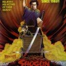VD9007A  Shogun Assassin 1980 Lone Wolf Cub Baby Cart DVD Ogami Itto samurai assassin