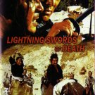 VD9017A  Shogun Assassin 2 Lightning Swords of Death DVD Ogami Itto samurai assassin