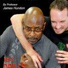 VD8173A  Small Circle Ju Trap Boxing #3 Dance of Pain Drills Footwork Locks DVD Hundon