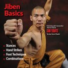VD9040A  China Shaolin Temple Gung Fu #4 JiBen Basics DVD Yanti stances strikes combos