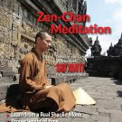 VD9041A  China Shaolin Temple Gung Fu #5 Zen Chan Meditation DVD Yanti mind control power