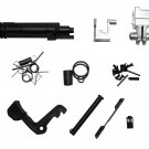 XA5029A-R  Umarex Airsoft H&K .45 UMP Gas Blowback Rifle REBUILD Repair Parts Kit factory