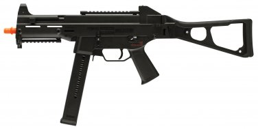 XA5032C  T4E VFC Airsoft H&K G36C Competition AEG SMG Assault Rifle Ver 3 Heckler & Koch