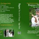 VO3004A  Chinese Bagua Art of Change #2 DVD Ted Mancuso kung fu tai chi ba shih