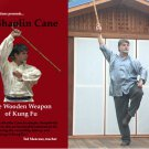 VO3005A  Northing Shaolin Kung Fu Cane Weapon of Self Defense DVD Ted Mancuso kwong wing lam
