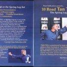 VO3009A  10 Road Tan Tui Spring Leg Form DVD Mancuso shaolin kung fu muslim boxing praying mantis