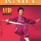 VD5042A  Traditional Yang Style Tai Chi Knife Sword Saber Broadsword DVD Wen-Mei Yu