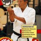 VD9044A  JKA Japan Karate Association Summer Camp #1 DVD Nishiyama Kim Kisaki Enoeda