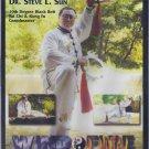 VD2102A  Tai Chi Chuan Wind & Fire Wheels Feng Huo Lun Weapon #2 Advanced Technique DVD