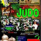 VD9911P  Kodokan Okada Mastering Judo Gift Set 10 DVDs + Textbook & Much More! $295 Value