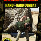 BO9945A  Russian Hand to Hand Combat Techniques of Spetsnaz Special Forces Book Rare!
