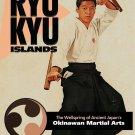 BO9933A  Ancient Okinawan Martial Arts Ryukyu Islands Kobudo Paperback Ryusho Sakagami