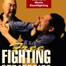 VD3070A  Combat Kung Fu Free Fighting #2 Grappling & Multiple Opponent DVD Gerald Okamura