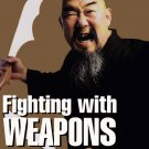 VD3071A  Combat Kung Fu San Soo: Fighting with Weapons + movie stunts DVD Gerald Okamura