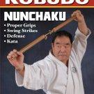 VD5506A   Master Class Kobudo Karate Nunchaku DVD #1 Fumio Demura Shito Ryu shotokan
