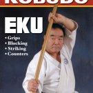 VD5511A  Master Class Kobudo Karate Eku Kai Oar Bo DVD #5 Fumio Demura Shito Ryu shotokan
