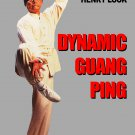 VD5300A  Dynamic Guang Ping #1 Yang Tai Chi DVD Henry Look hard soft fighting kung fu