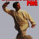 VD5301A  Dynamic Guang Ping #2 Yang Tai Chi DVD Henry Look hard soft fighting kung fu