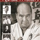 BE0002A  Karate Martial Arts Masters #2 Revised Edition Book Jose Fraguas textbook