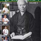 BE0004A  Karate Martial Arts Masters #4 Book Jose Fraguas interviews philosophy history