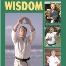 BE0009A  Karate Wisdom Book Jose Fraguas Funakoshi Oyama Mabuni Nakayama Yamaguchi