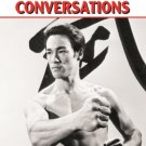 BE0013A  Jeet Kune Do Conversations Book - Concepts Principles Dan Lee Ted Wong Inosanto