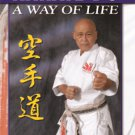 BE0024A  Karate Do Way of Life Shotokan Gosoku Ryu Tak Kubota Book Mark Grigorian