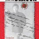 BE0026A  Regards From the Dragon Oakland - George Lee Bruce Lee Book David Tadman Rev Ed