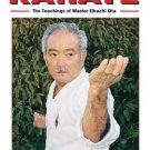BE0029A  Okinawan Shorin Ryu Karate Teachings of Master Eihachi Ota Book Rovens Polland