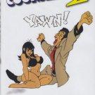 VO1577A  Coonskin 2 Hey Good Looking - Animated Blaxploitation Sexy Comedy DVD