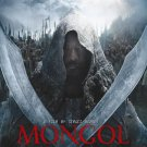 VO1338A  Mongol Untold Story of Genghis Khan - Epic Young Temüjin movie DVD Tabano Asano