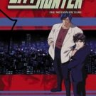 VO1440A  City Hunter - 1997 Japanese Animated Motion Picture DVD- Action Adventure