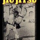 BO9938A   Japanese Jiu Jitsu Ancient Way Combat - Breakfalls & Escapes Book Kiyose Nakae