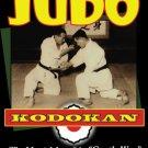 BO9939A Judo Kodokan Martial Art of the Gentle Way grappling MMA Book Kano Risei