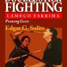 VD5144A  Secrets of Lameco Eskrima Double Stick Fighting #2 Martial Art DVD Edgar Sulite
