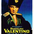 VD9050A  Rudolph Valentino The Eagle DVD - 1925 Classic Cossack Love Story B/W SILENT
