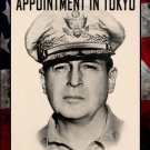 VD9057A  US War Dept Appointment In Tokyo DVD - 1945 B/W WWII Victory in the Pacific